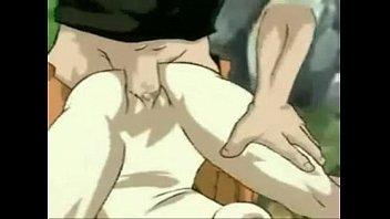 sex cartoon naruto having anime and futurama sakura Chaile sex video with doctor