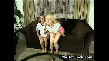 javon and pinky jordan Flirty sister japones seduces her brother sleping
