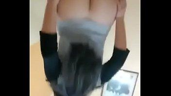 adolescente voyeur spycam Bunnys office fantasies