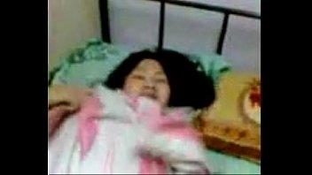 bola indonesia pemain skandal video sepak Aunty duck flashing