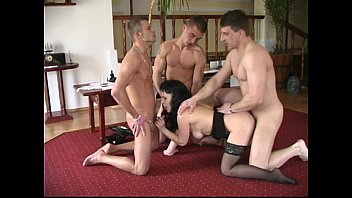 and hai ry young hottie teach mature to boy masterbate Gaged till diapers took down3