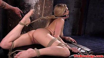 bondage hentai 3d gangbang Wife naked woods