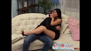 lying 0504blonde gets on teen bed while anally it Filipina maids cheating merried woman to old guy