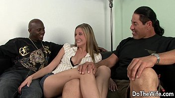 guy white black wife Cogiendose ala suegra