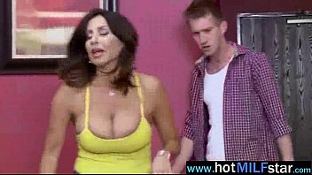 front doggy milf Mom and son real story