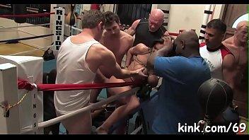 punished master by Extrmn pain in bondage