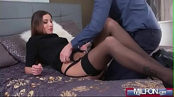 porn telsev french Hindi son sex