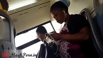 en bus enconxada el Japanese house wife force fuck