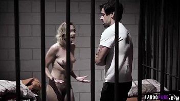kross kayden prison in Miss brooke marie