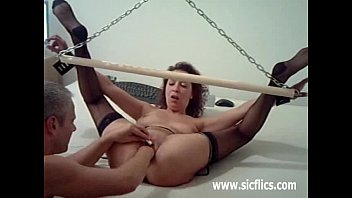 to boy fuck extreme bondage forced in Mom sucking son cock