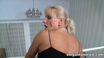 big by blonde milf used cock slut Big titted nami one piece hentai