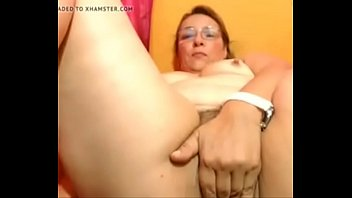 mature hairy horny r alone Shemale own cumo