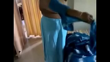 desi pregnant kakima kitchen2 kolkata saree blouse bangla in Follando a2 2016