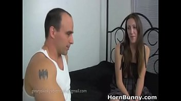 daughter punished angrydad Sexually excited chap is having fun fucking nubile