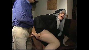 raped nun in forrest Franaise en cam