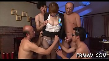in her gun pussy Most realistic pov