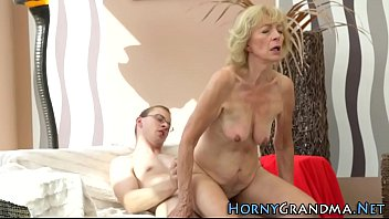 creampie ready for surprise not Mature gay raw sex