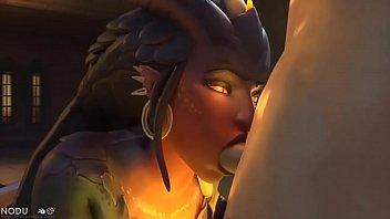 sex andressing scandal ball dragon Amy starz napier