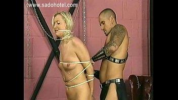 gay slave spanking San ildefonso scandal