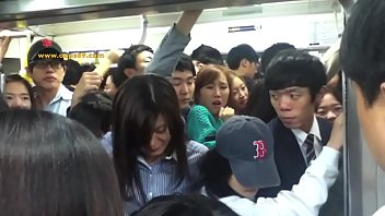 in metro exibizionist Yuuki maedayuki maeda