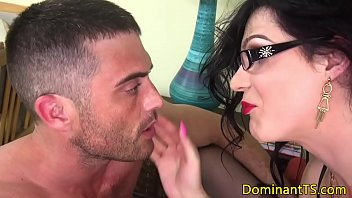 fucks strapattackers strapon guy noelle easton with ass Hiary cumshot audition