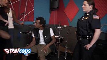 police pornt jamaica Cam girl ballgag