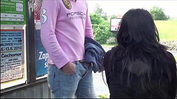 ass aunty bus touch desi grope public Japanese girl being fucked in front of boyfriend