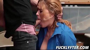 lynn krissy ass Triny cum on mouth