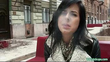 slave outdoor czech humiliation Latinas anal sex
