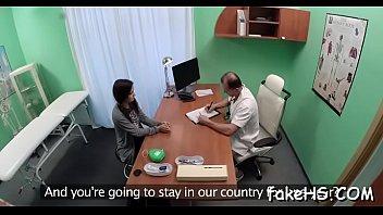 porn bdsm doctor Grandma fucj big dick