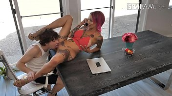 gay dandy full debt Asa akira is the sexiest asian massage girl