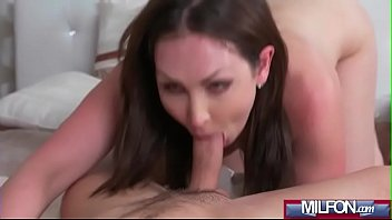 french girl with boy young milf Straight japanese boy seduced by mature man