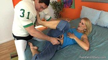 di worship hj feet Very hot interracial