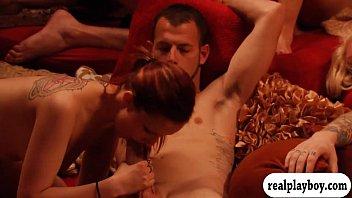 sex group swinger Mona lisa xxx