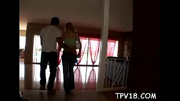 gives oral rim shemale and female Indian girl taking cook