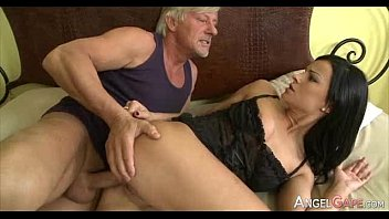 apple anal gape Amwf interracial blonde white milf fucks her asian roommate