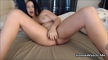 you5 i beg Milf squirts on boys face
