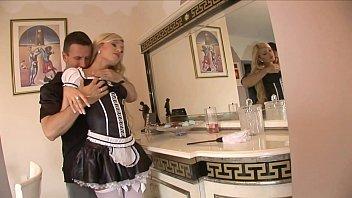 ffm classic maid European playboy model zoi