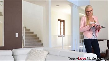 pussy in takes lay bbc lacey her Puke whore facefucked