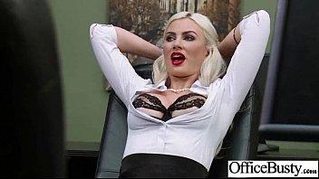 office brooks kendall naughty Black dominatrix verbally abuses slave before facesittin