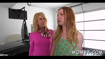 forced cum fuck her sun to mum make and Talking to trailor trash before fucking her