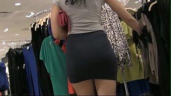 monica brant skirt Lady sonia pee compilation