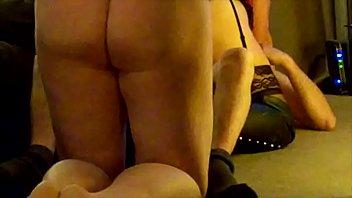 penetration sabrina french sweet double Real amateur whore blowjob facials