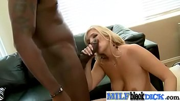 mature gay cock black Slave shemale in chastity cage