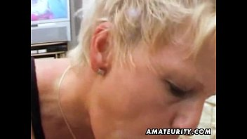 gets in mouth young milf cum Russian redhead milf
