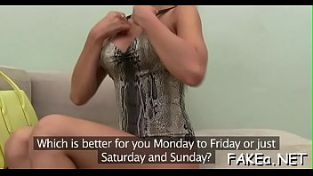 while bf devours black blonde her watches juggy beautiful rod Japanese huge compilation creampie
