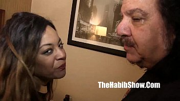 as ron jeremy bad cop Cam forced sex