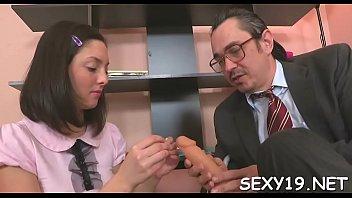 bree teacher olsen Angelina sweet brazilian snake