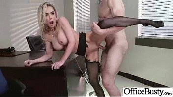 in video office hard get 29 fucked girl Brunette mature mom riding young guy with creampie cumshot