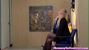 boy milf dominant facesitting Leni lan porn star
